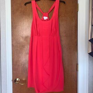 Jessica Simpson Plus Size Pink Dress